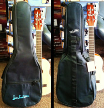 GuitDoorBell Bag