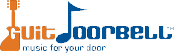 Guitdoorbell Logo